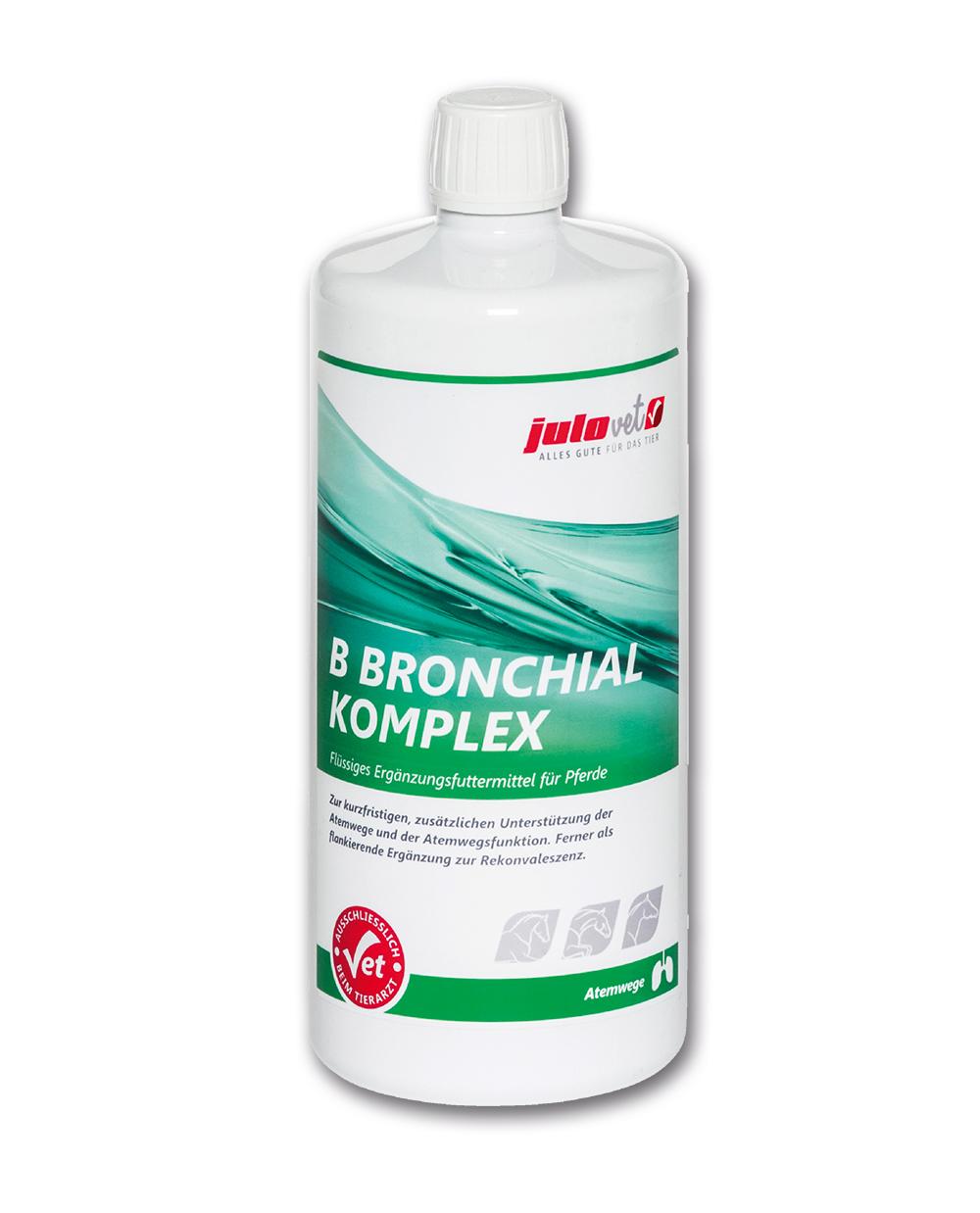 B Bronchial Komplex