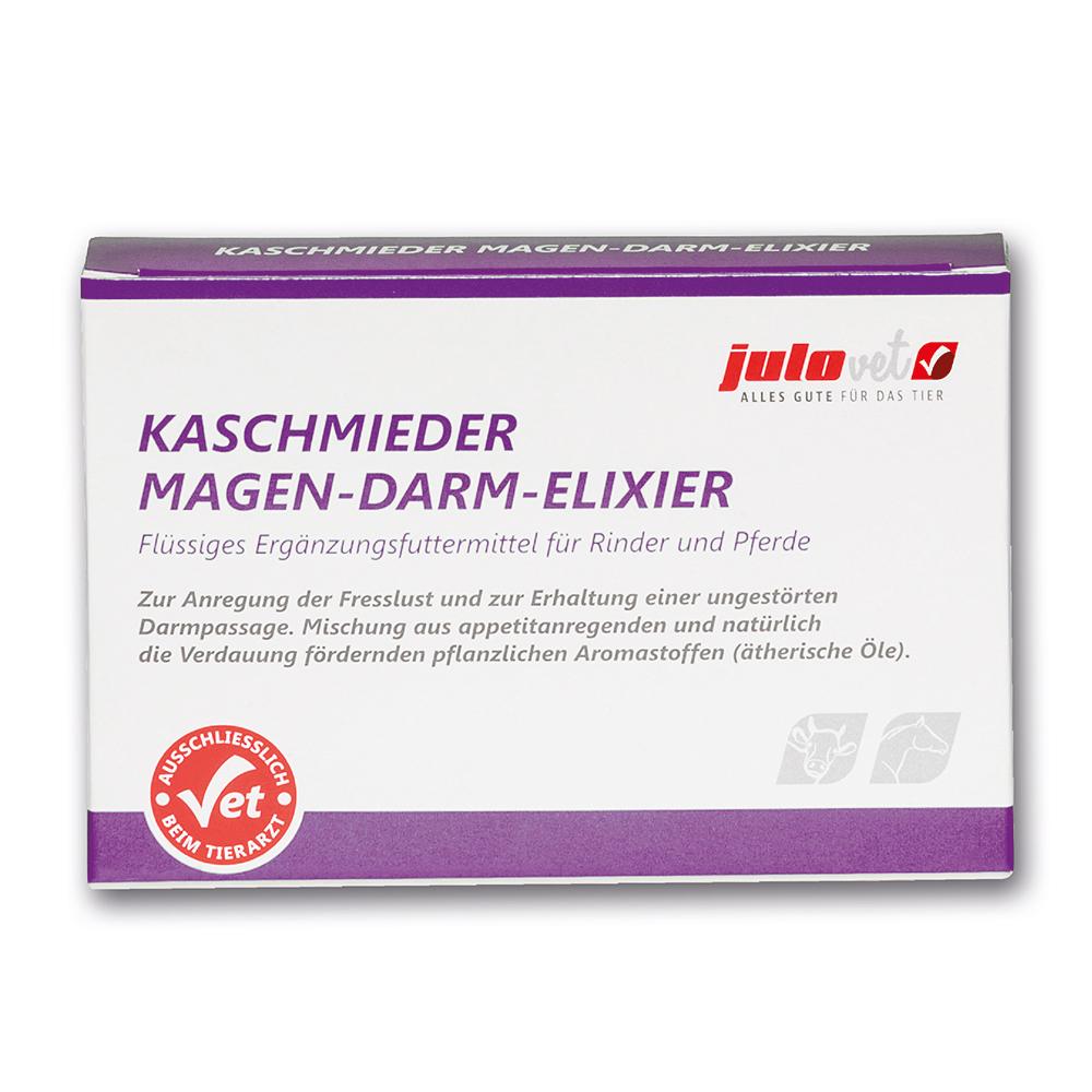 Kaschmieder         Magen-Darm-Elixier