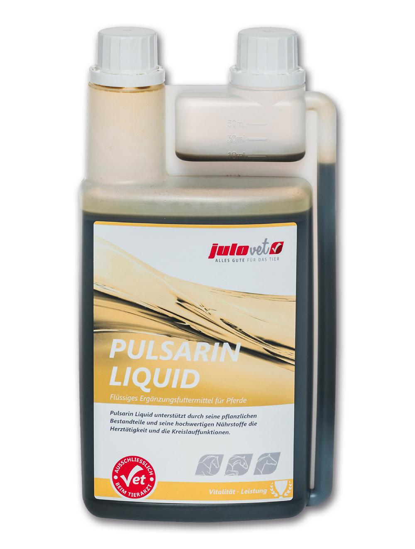 Pulsarin Liquid