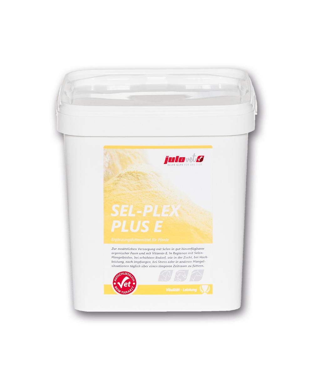 Sel-Plex Plus E
