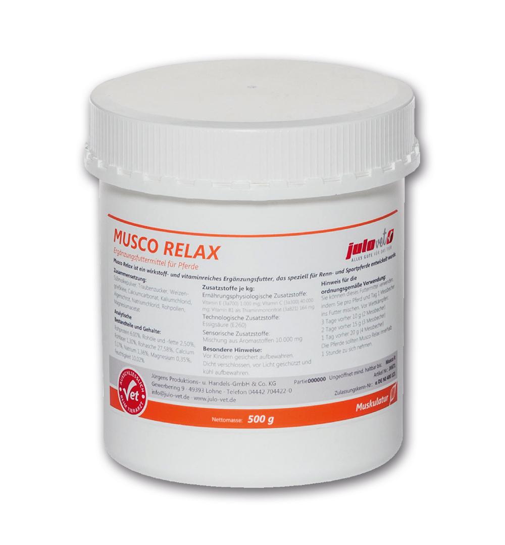 Musco Relax