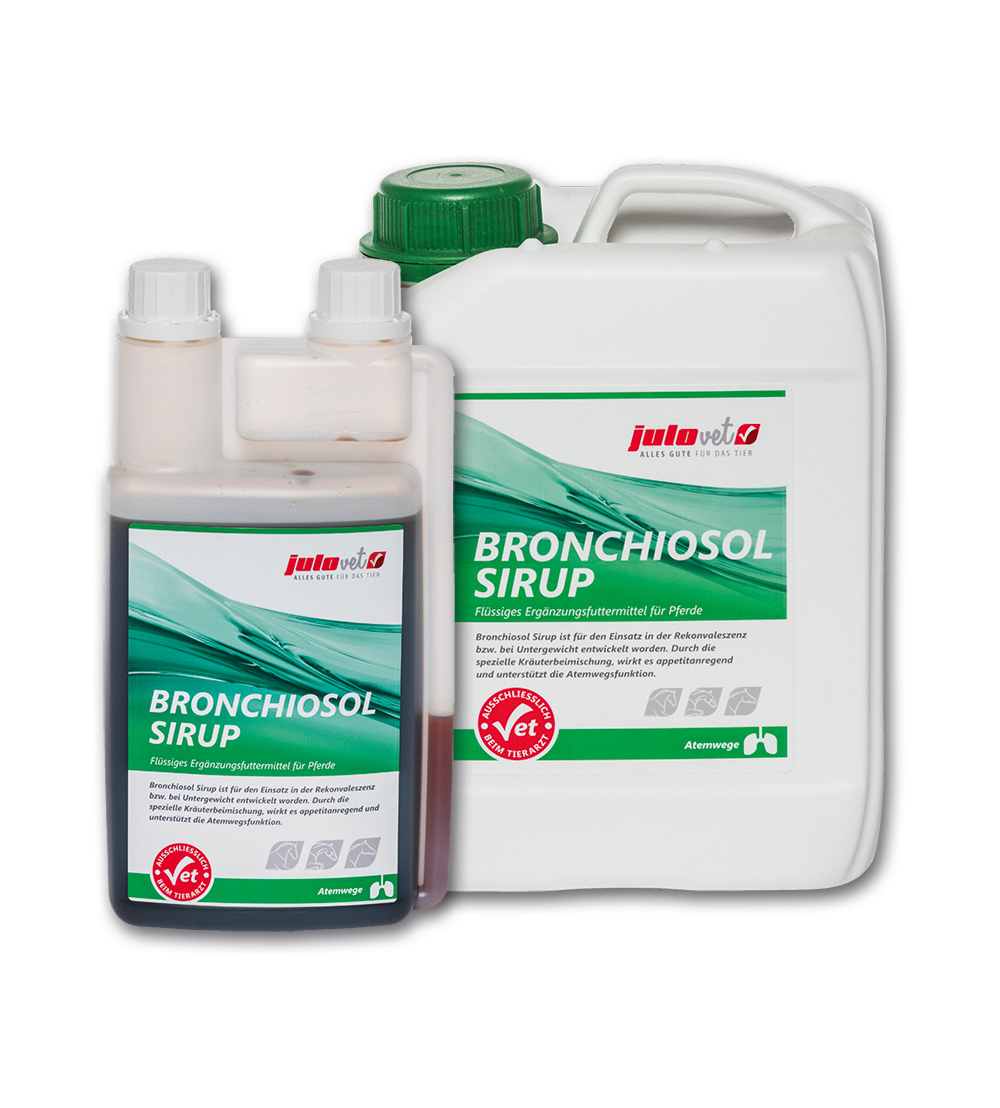 Bronchiosol Sirup