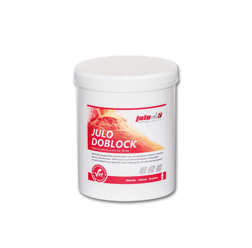 Julo Doblock