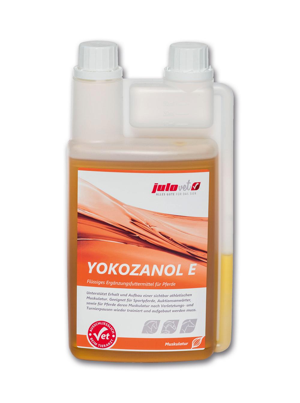 Yokozanol E