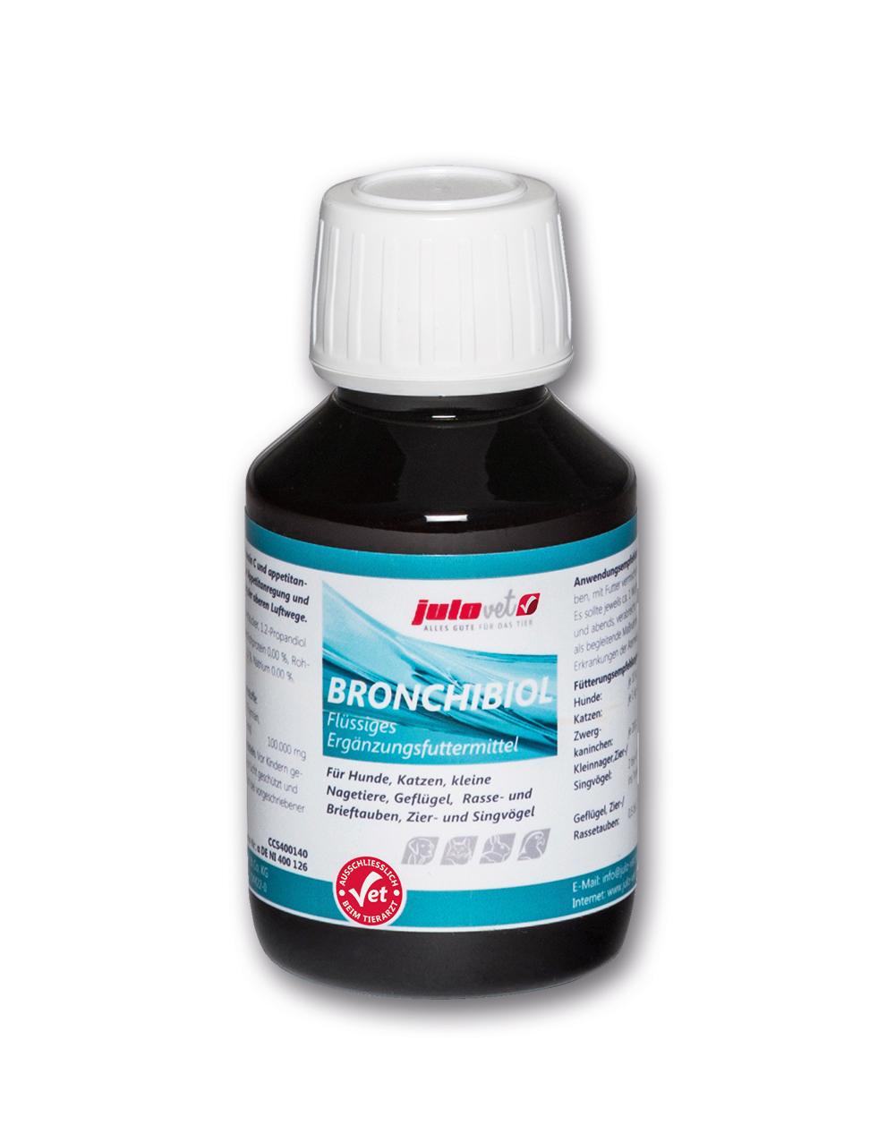 BronchiBiol