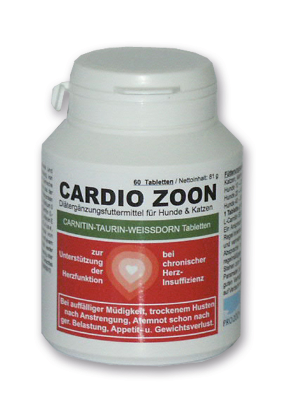 CARDIO ZOON
