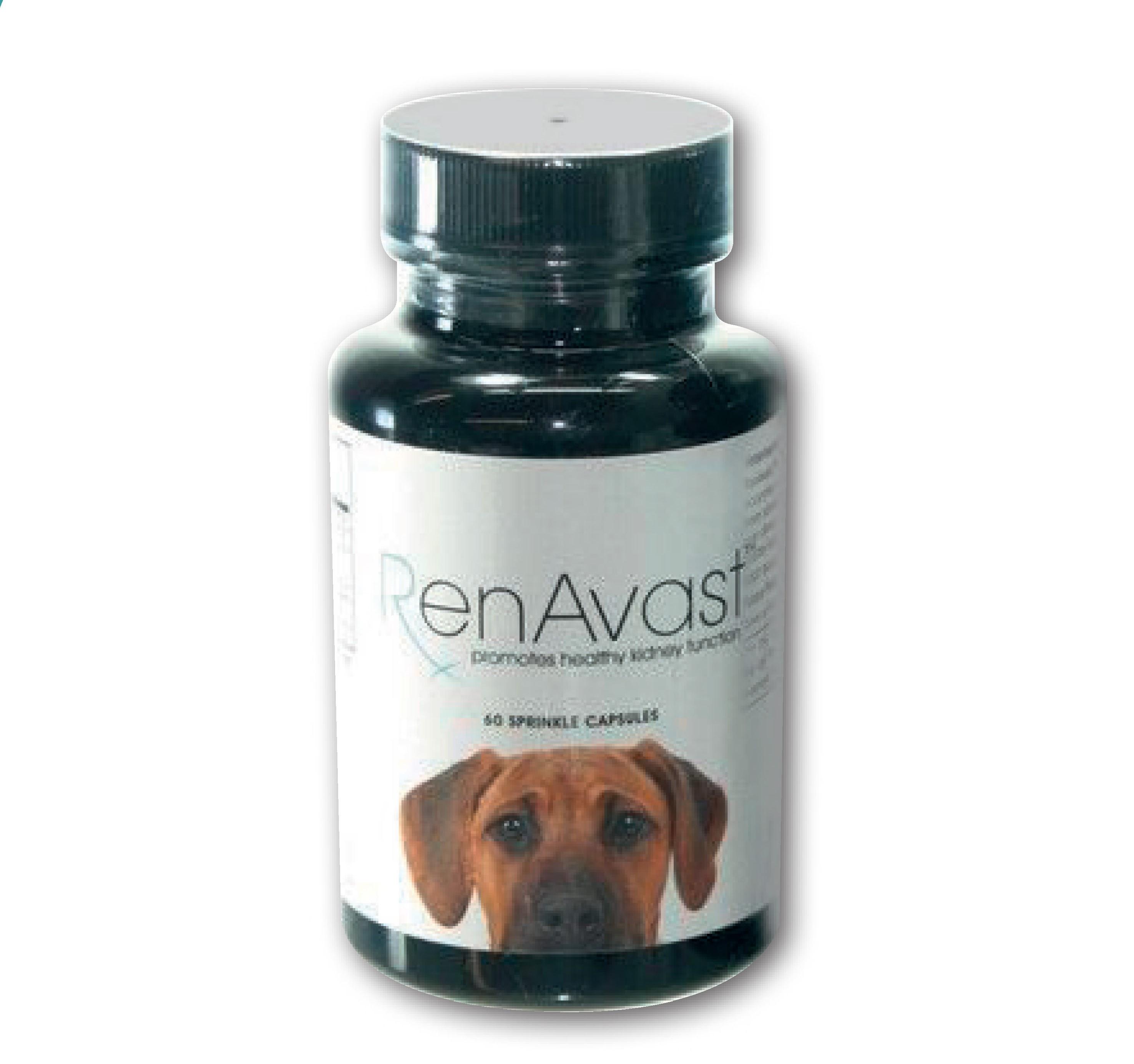 RenAvast 1000 mg