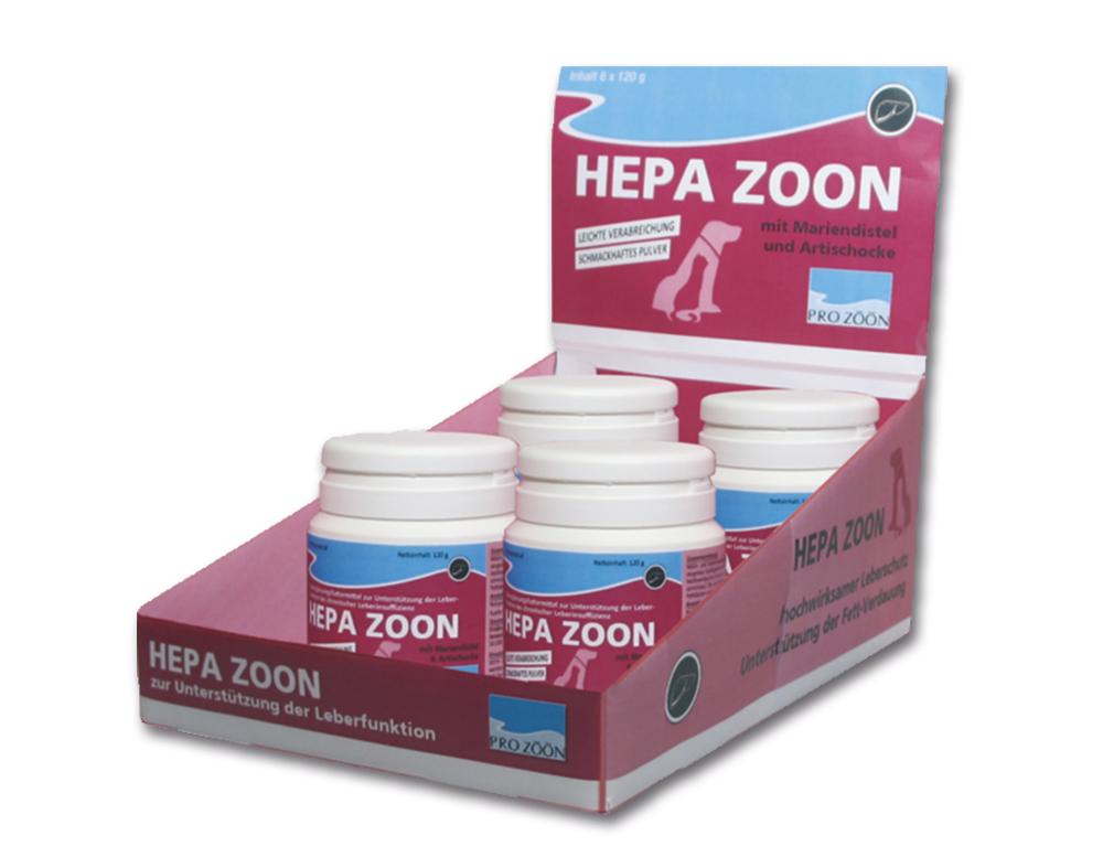 HEPA ZOON