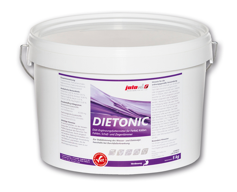 Dietonic